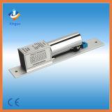 2016 serratura di portello elettronica dell'acciaio inossidabile 2pin della serratura elettrica promozionale del bullone per legno/metallo/serratura di vetro
