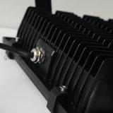 Projector ao ar livre 50With100With150W IP66 do diodo emissor de luz da iluminação do poder superior