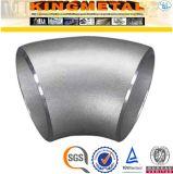 ASTM A403 304 codo de 22.5/30/60 del grado de acero inoxidable instalaciones de tuberías