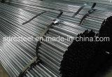 Tubo Pre-Galvanizzato S235jr del acciaio al carbonio di S235jo per materiale da costruzione