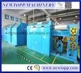 Three-Core Back-Twist Taping와 Stranding Machine