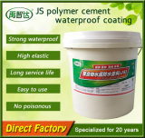 Materiale d'impermeabilizzazione del polimero della Cina di alta qualità 2016