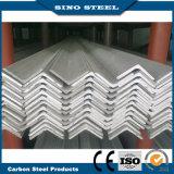 Штанга горячего угла сбывания Q235 Ss400 горячекатаного стальная для стальной башни