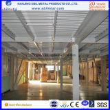 Espaço dobro da plataforma de aço amplamente utilizada (EBILMETAL-SP)