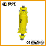 Brin en acier cric hydraulique de qualité de Kiet