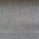 Tela tejida materia textil casera teñida llano del sofá de la tapicería del poliester