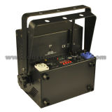 Draadloze LEIDEN DMX Op batterijen PARI 6X12W RGBWA+UV 6 in-1