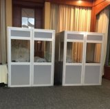 Singden Light Weight Translation Booth voor 2 persoon (SI-B003)