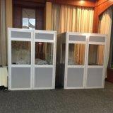 Singden Poids léger Traduction Booth pour 2 personne (SI-B003)