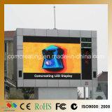 Affichage vidéo extérieur DEL de la qualité P8 SMD annonçant le panneau-réclame