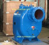 Selbstgrundieren-Laufkatze Chasis mobile Regenwasser-Pumpe Sw-12