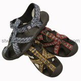 Summer comodo Sports Slippers per Kids con Fabric Straps