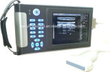 SmallおよびLarge AnimalのためのLinear Probe L7.5/40の低価格Veterinary Ultrasound Scanner EwB10V