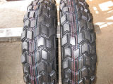 deserto Tire de 750r16 900-16 Japão Technology Sand Tire