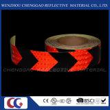 Belüftung-Fahrzeug-Sicherheits-Licht-Bienenwabe-Retro Augenfälligkeit-reflektierendes Band (C3500-AW)