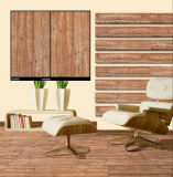 3D Inkjet Wood Grain Floor Tile 480*800 Rd48001
