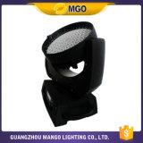 Lumière principale mobile de l'éclairage RGBW 108X3w DEL d'étape de RoHS DEL de la CE