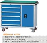 Gabinete de ferramenta de aço do armazenamento resistente