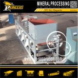 Tantale extrayant l'électro séparateur magnétique de matériel électrique de séparation dans les machines