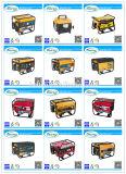 el generador de 13HP 5kVA tasa precio silencioso de los generadores 5kw
