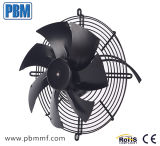 Clockwise Ec Fan Axial 250mm 230VAC Input