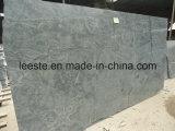 Populäre silbernes Grau-Granit-Sandstein-Wand-Fliesen