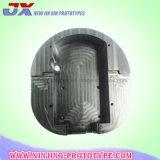 Kundenspezifischer Aluminium CNC, der kleine Teile/Messingteile dreht