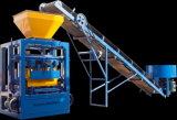 Bloco da cavidade do preço de fábrica Qt4-26 que faz a máquina
