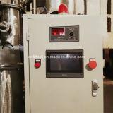 L'olio vegetale residuo di Wvo purifica la macchina (COP-30)