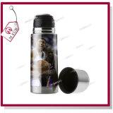 botella de agua del vacío 750ml de acero inoxidable para la sublimación