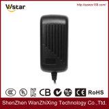 12V 3A Wand-Montierung Wechselstrom-Spannungs-Adapter