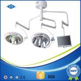 Luces móviles del funcionamiento del sitio de hospital del soporte del halógeno de Osram (ZF500S)