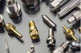 Boorde het Diepe Gat van de precisie CNC Machinaal bewerkte Delen Broze