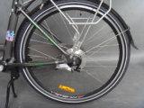 """都市様式28の""""セリウム(JSL036B)が付いているアルミ合金の電気バイク"""