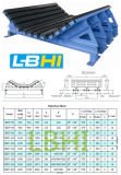 Belt Conveyor (GHCC 220)를 위한 최신 Product Impact Bed