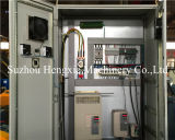 Hxe-13dla langsame Aluminiumrod Zusammenbruch-Maschine