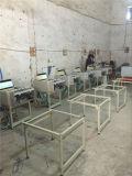 Azienda di trasformazione automatica della pellicola di raggi X delle attrezzature mediche
