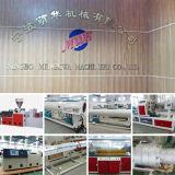 Machine en plastique d'extrusion de couvre-tapis de bobine de PVC de bonne performance