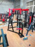 Fuerza del equipo/del martillo de la aptitud/fila de /ISO-Lateral de la máquina de la gimnasia alta (SH02)