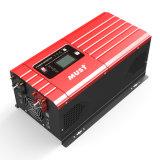 Серия инвертора PV3000 Pk панели солнечных батарей с регулятором 50A PWM солнечным