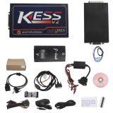 Новый вариант набора V2.15 Fw V3.099 Kess V2 OBD настраивая мастерский отсутствие ограничения знака внимания