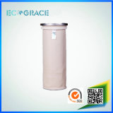 Bolso de filtro resistente de Ryton de la eliminación del gas del horno del horno de los ácidos excelentes