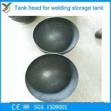 Testa professionale di fabbricazione con il diametro