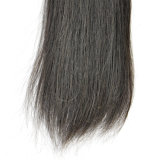 "7A бразильское Virgin Hair Extensions Straight 14 "" Top Quality Hair Weft"