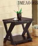 Vector de madera de /Tea /Side/End del café de los muebles modernos (DMEA046A+DMEA046B)