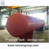 LPG Pressure Tank Gas und Liquid Steel Products T-07