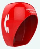Capa de Telephoen/cabine, capas da Ruído-Prova, capa industrial do telefone