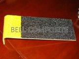 Cubiertas antis de la pisada de escalera del resbalón de la fibra de vidrio