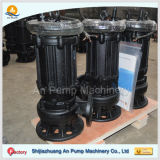 Bomba de água de esgoto submergível com boa qualidade 380V 400V 460V 600V etc.