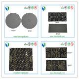 PCB 12V алюминия СИД доски Fr4 округляет плату с печатным монтажом